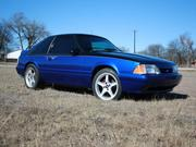 Ford Mustang Ford Mustang LX